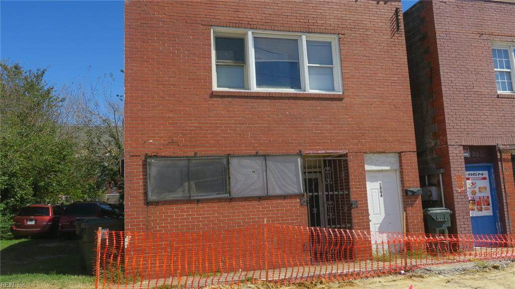 1804 Jefferson Ave - Photo 1