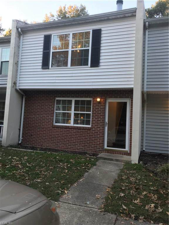 37 Oneonta Dr, Newport News, VA 23602 (#10349526) :: Encompass Real Estate Solutions