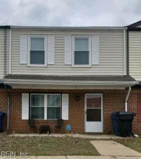 779 Spence Cir, Virginia Beach, VA 23462 (#10349573) :: Avalon Real Estate