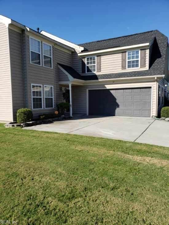 660 Pawleys Arch, Virginia Beach, VA 23462 (#10349879) :: Community Partner Group