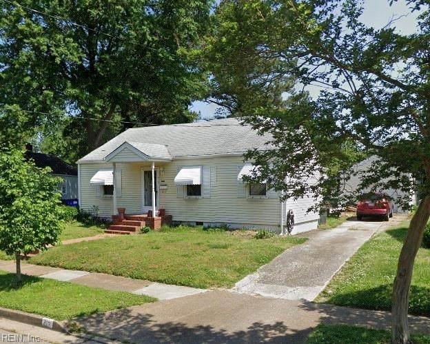 412 Gladstone Rd Rd, Norfolk, VA 23505 (#10349917) :: Community Partner Group