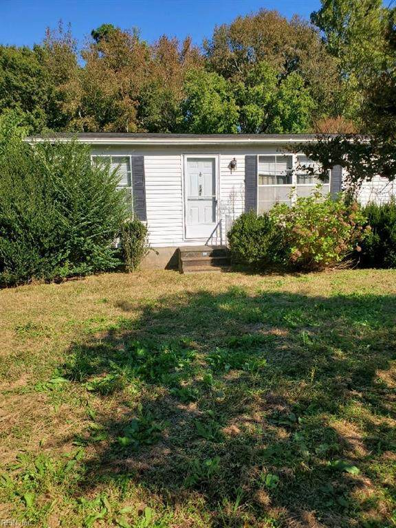 13141 Marilyn Dr, Accomack County, VA 23420 (#10349925) :: Tom Milan Team