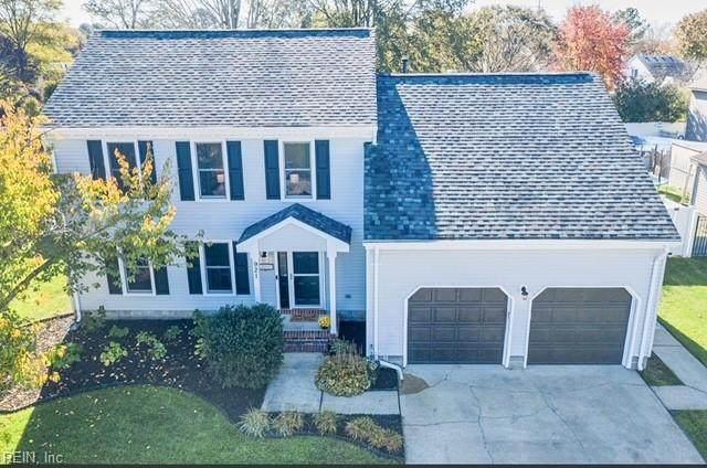 921 Arcadia Rd, Chesapeake, VA 23320 (#10350103) :: Gold Team VA
