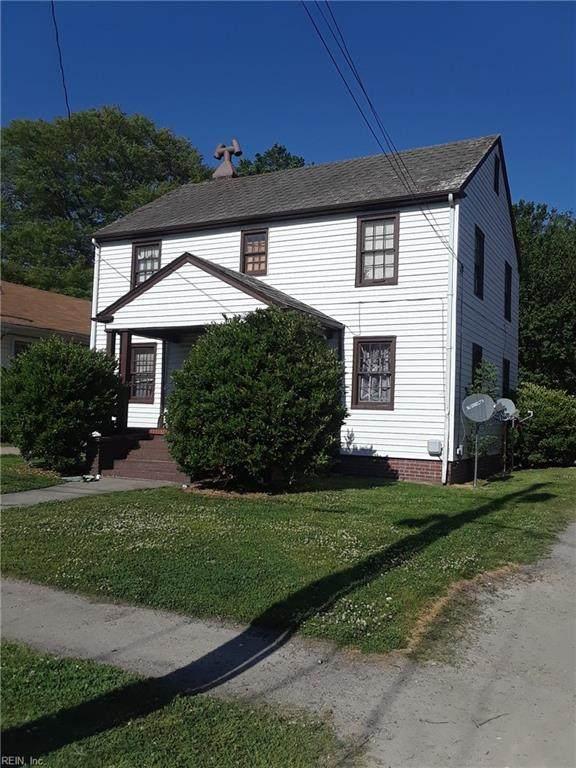 1135 Jackson Ave - Photo 1