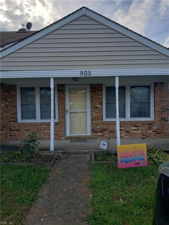 805 Chalk Ct - Photo 1