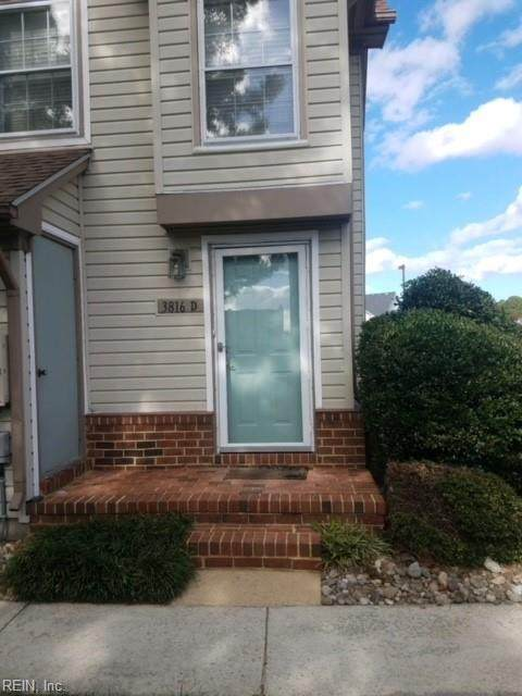 3816 Holston River Rch D, Portsmouth, VA 23703 (#10350149) :: Encompass Real Estate Solutions