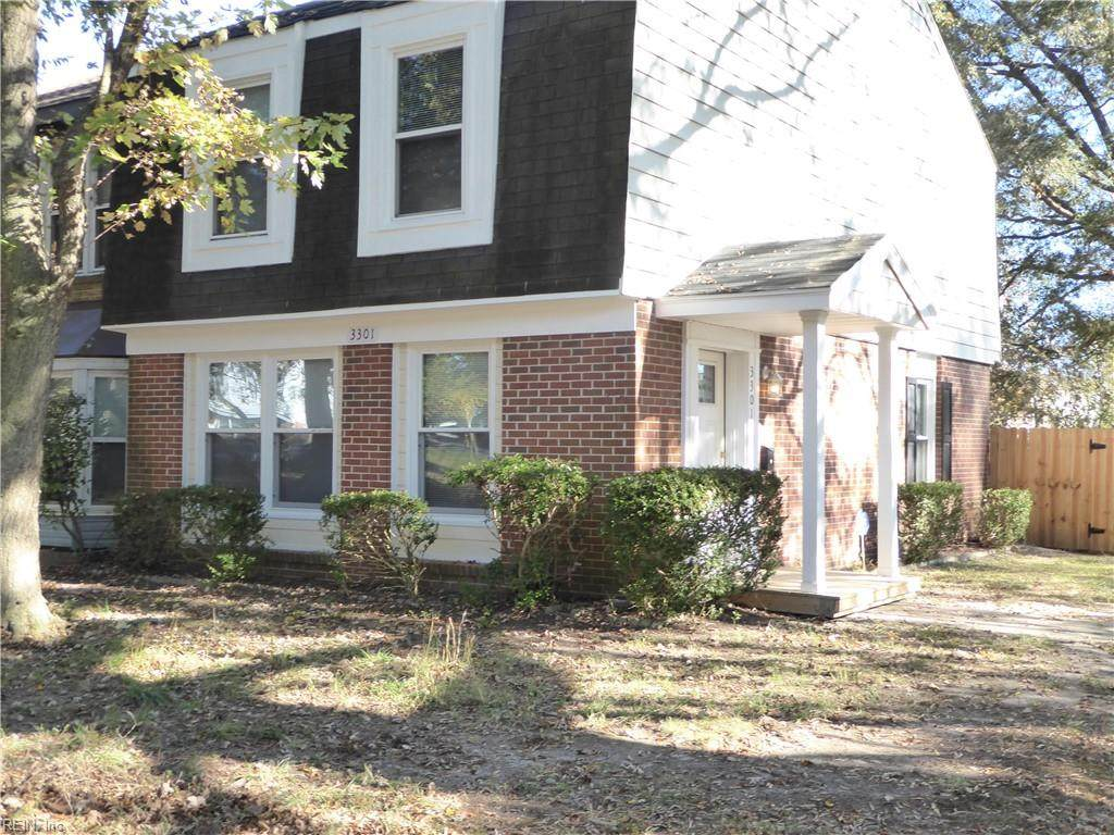 3301 Weeping Willow Ln - Photo 1