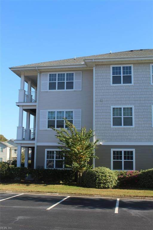 4301 Colindale Rd #307, Chesapeake, VA 23321 (#10350156) :: Encompass Real Estate Solutions