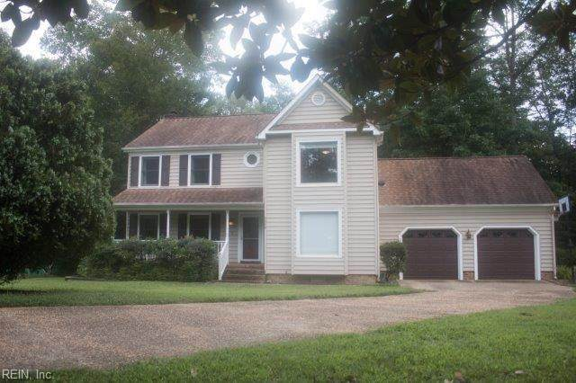 3308 Evesham Ct, James City County, VA 23185 (#10350162) :: Berkshire Hathaway HomeServices Towne Realty