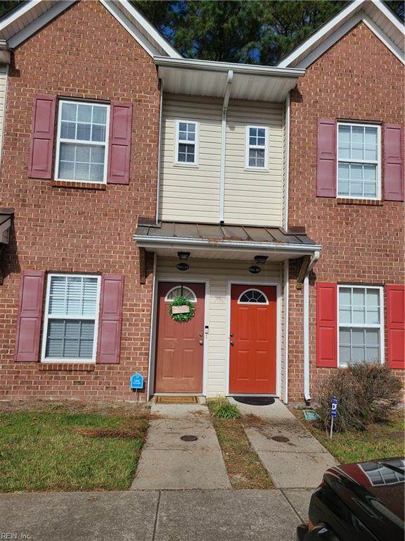 964 George Washington Hwy B2, Chesapeake, VA 23323 (#10350254) :: Avalon Real Estate