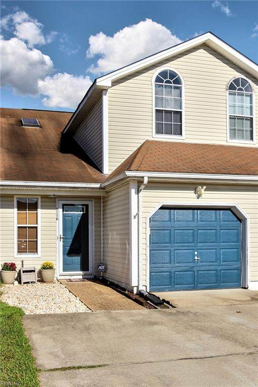 116 Majestic Dr, Suffolk, VA 23434 (#10350295) :: Rocket Real Estate