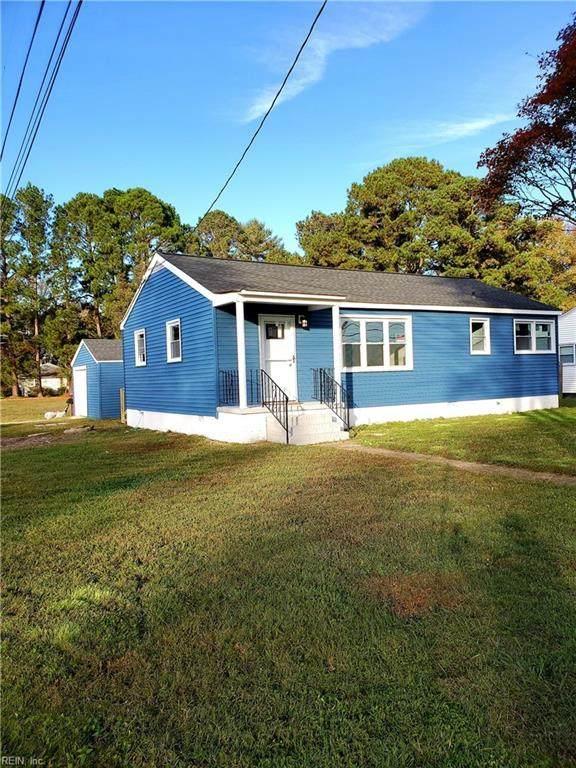 1100 Lindale Dr, Chesapeake, VA 23320 (#10350481) :: Community Partner Group