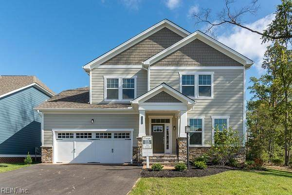1311 Cypress Creek Pw, Isle of Wight County, VA 23430 (#10350515) :: Gold Team VA