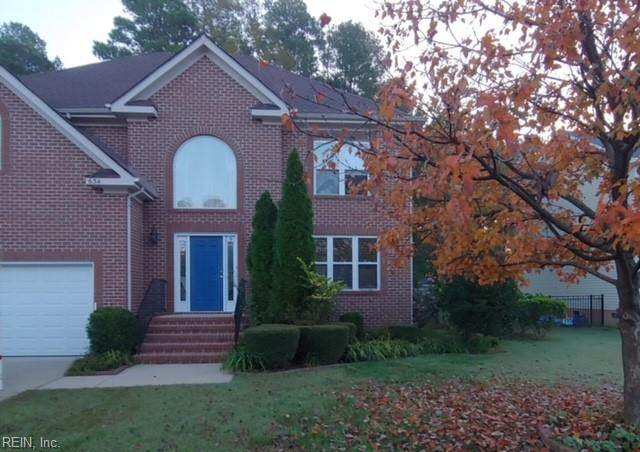 634 Westminster Rch, Isle of Wight County, VA 23430 (#10350639) :: Avalon Real Estate