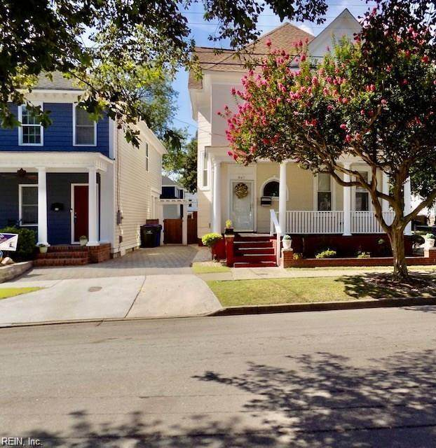 847 A Ave, Norfolk, VA 23504 (#10350741) :: The Kris Weaver Real Estate Team