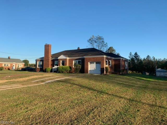 27551 Colosse Rd, Isle of Wight County, VA 23315 (#10350811) :: Avalon Real Estate