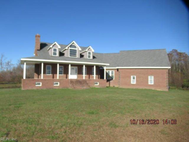 5360 Quaker Dr, Suffolk, VA 23437 (#10350818) :: Berkshire Hathaway HomeServices Towne Realty