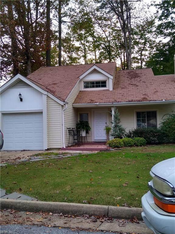 701 Longleaf Ln, Newport News, VA 23608 (#10350900) :: Atlantic Sotheby's International Realty