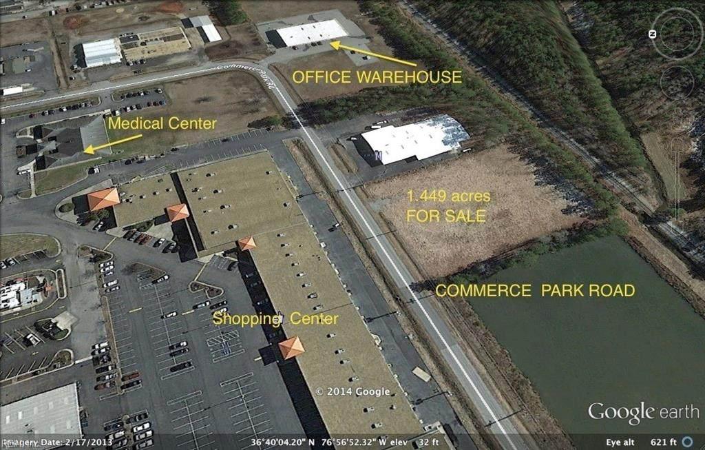 151 Commerce Park Rd - Photo 1