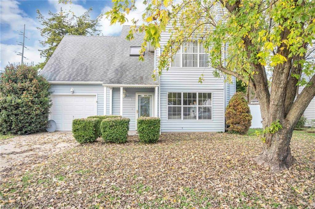 1 Easthill Ct - Photo 1