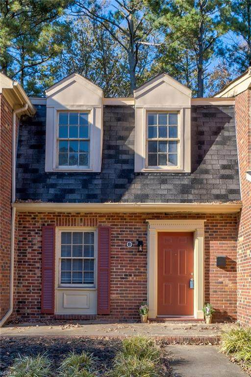 370 Advocate Ct B, Newport News, VA 23608 (#10350981) :: Community Partner Group