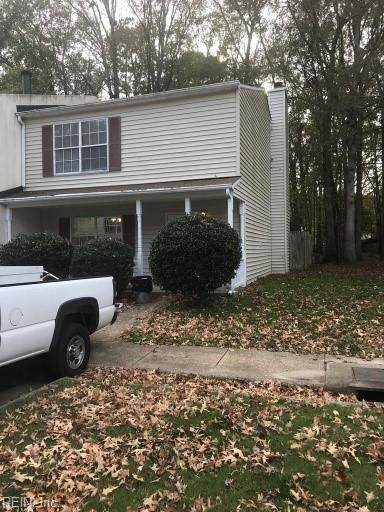 47 Otsego Dr, Newport News, VA 23602 (#10351091) :: Encompass Real Estate Solutions
