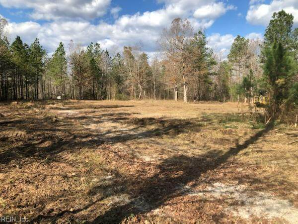 Lot 11 Kentmere Rd, New Kent County, VA 23089 (#10351190) :: Berkshire Hathaway HomeServices Towne Realty