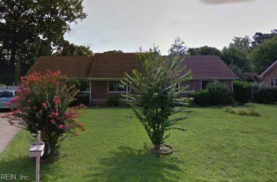 420 Redbrick Dr, Chesapeake, VA 23325 (#10351522) :: Berkshire Hathaway HomeServices Towne Realty