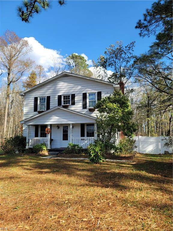 2446 Holland Corner Rd, Suffolk, VA 23437 (#10351592) :: Berkshire Hathaway HomeServices Towne Realty
