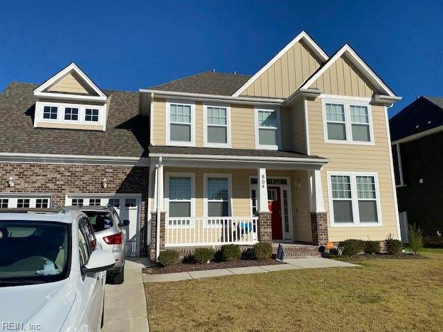 804 Goldbell Ct, Chesapeake, VA 23323 (#10351656) :: Rocket Real Estate