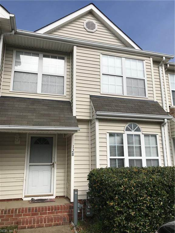 128 River Walk Ct, Hampton, VA 23669 (#10351697) :: Berkshire Hathaway HomeServices Towne Realty