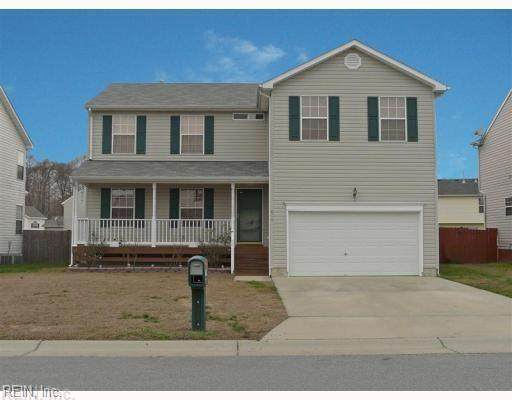 816 Rilee Dr, Suffolk, VA 23434 (#10351724) :: AMW Real Estate