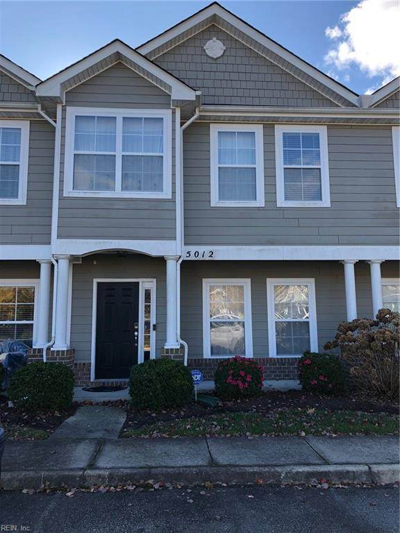 5012 Glen Canyon Dr, Virginia Beach, VA 23462 (#10351910) :: Seaside Realty