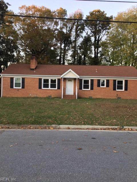 80 W Rexford Dr, Newport News, VA 23608 (#10351927) :: Community Partner Group