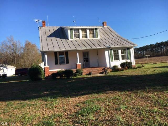 28265 Spivey Town Rd, Isle of Wight County, VA 23487 (#10351966) :: Berkshire Hathaway HomeServices Towne Realty