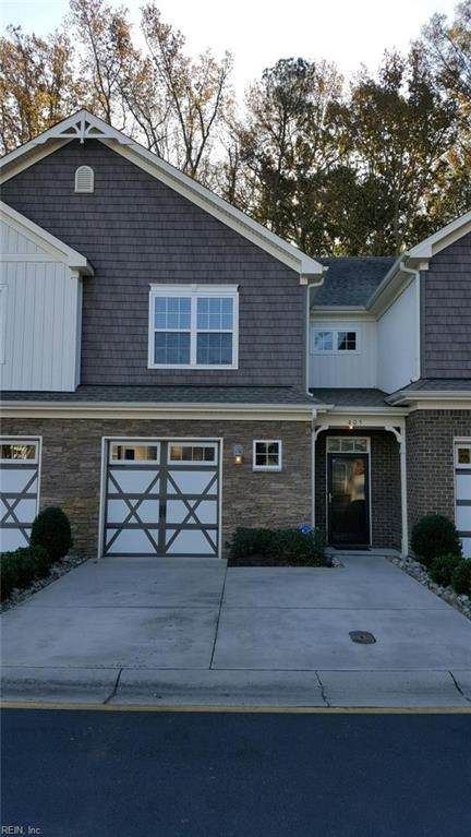 405 Green Meadow Dr, Chesapeake, VA 23320 (#10352007) :: Berkshire Hathaway HomeServices Towne Realty