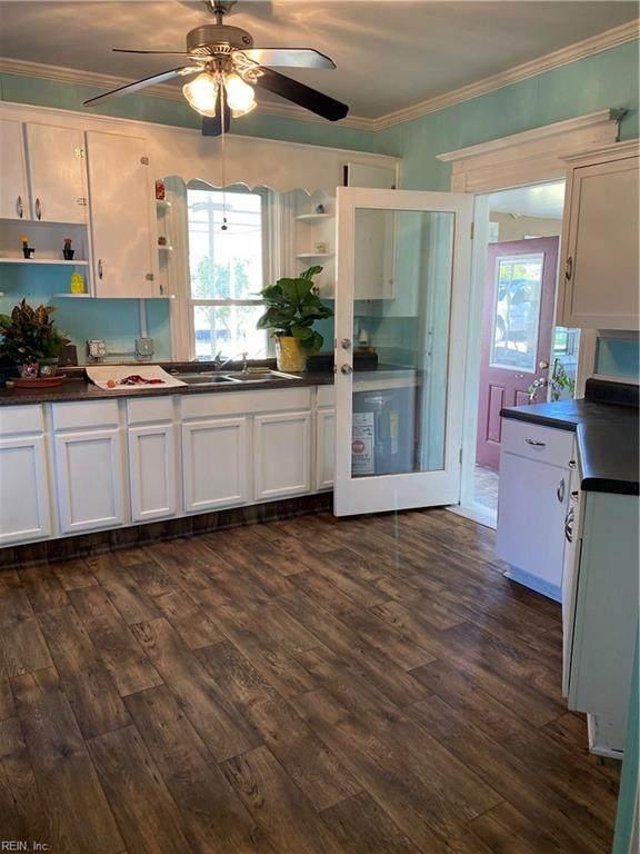 109 Indian Oaks, Nottoway County, VA 23930 (#10352015) :: Atkinson Realty