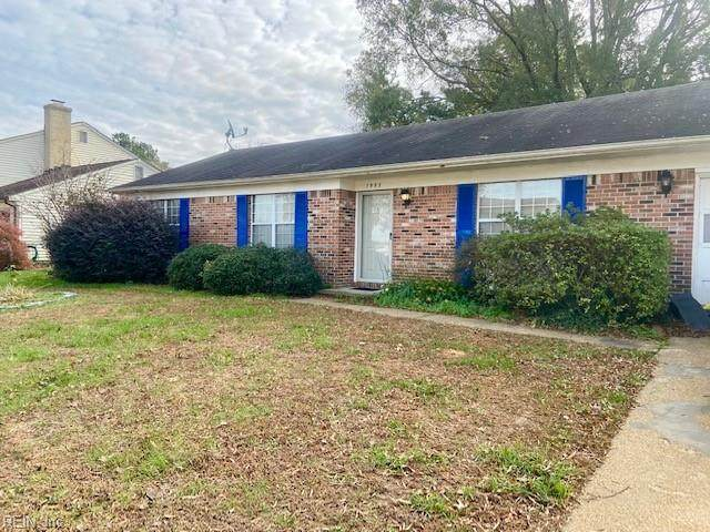 1993 Livingston Oak Dr, Virginia Beach, VA 23464 (#10352030) :: Berkshire Hathaway HomeServices Towne Realty