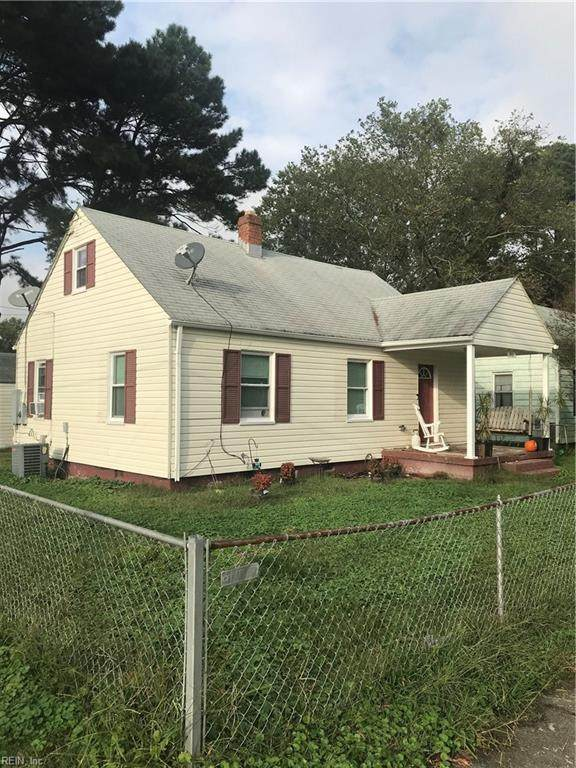 3900 Davis St, Norfolk, VA 23513 (#10352093) :: Community Partner Group