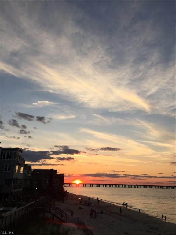 2229 Kleen St, Virginia Beach, VA 23451 (#10352107) :: Kristie Weaver, REALTOR