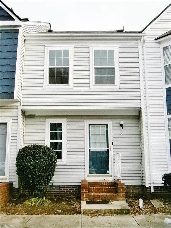 433 Lester Rd #3, Newport News, VA 23601 (#10352113) :: Berkshire Hathaway HomeServices Towne Realty