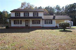 11214 John Clayton Memorial Hwy, Mathews County, VA 23128 (#10352168) :: Berkshire Hathaway HomeServices Towne Realty