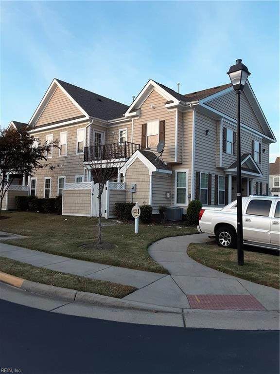 7249-D Arrington St #436, Suffolk, VA 23435 (#10352187) :: AMW Real Estate