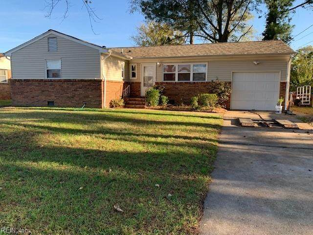 305 Butrico Rd, Chesapeake, VA 23325 (#10352449) :: Atkinson Realty