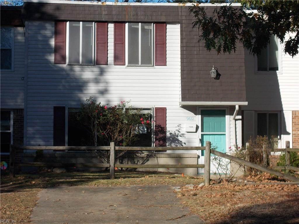 902 Cherokee Rd - Photo 1