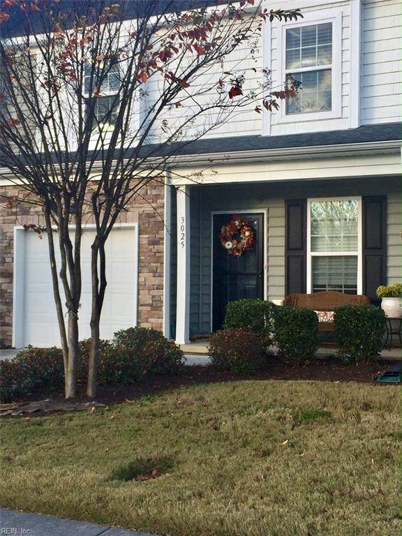 3025 Frederick St, Suffolk, VA 23435 (#10352942) :: The Bell Tower Real Estate Team