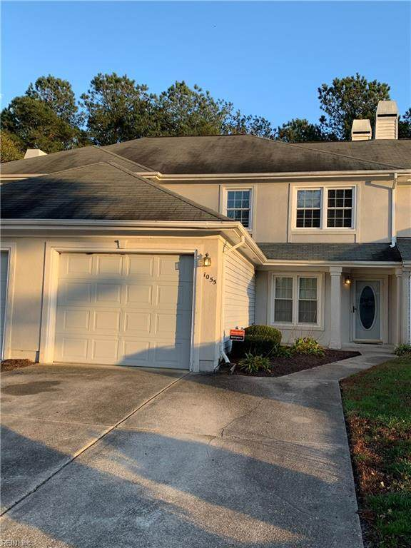1055 Shoal Creek Trl, Chesapeake, VA 23320 (#10353072) :: Berkshire Hathaway HomeServices Towne Realty