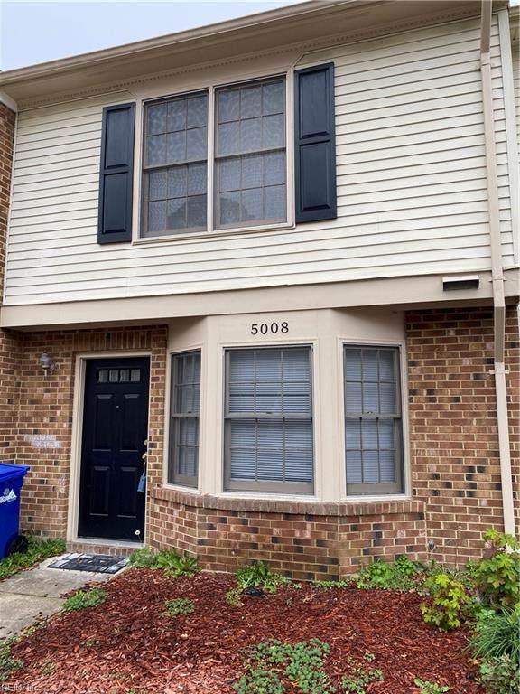 5008 Reese Dr N, Portsmouth, VA 23703 (#10353123) :: Avalon Real Estate