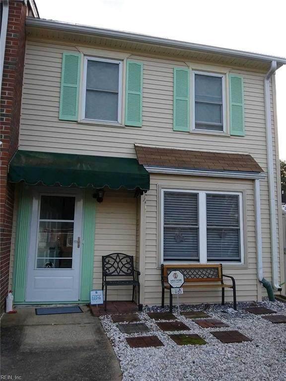 5107 Radcliff Cir, Portsmouth, VA 23703 (#10353139) :: Avalon Real Estate