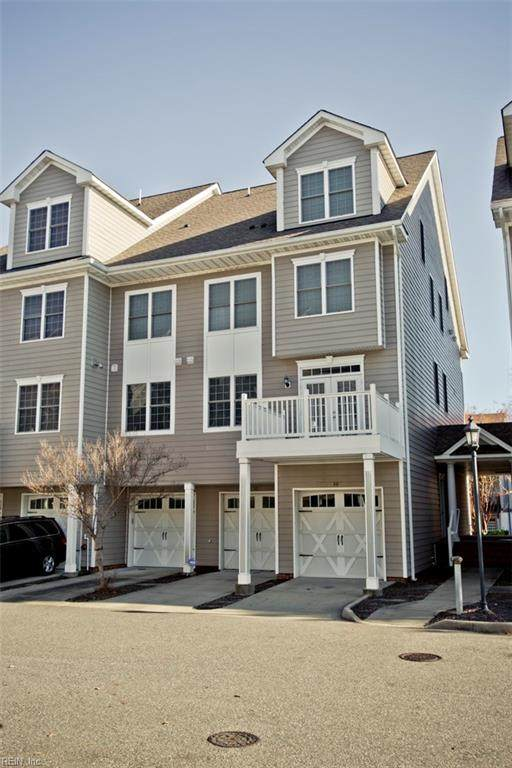 30 Miles Cary Mews Ud, Hampton, VA 23669 (#10353161) :: The Bell Tower Real Estate Team